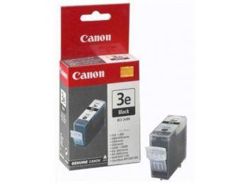 Canon BCI-3e fekete tintapatron