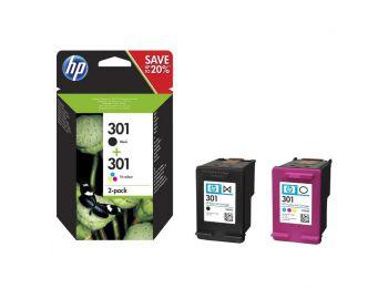 HP 301 multipack (Hp N9J72AE)