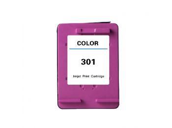 hp 301 színes utángyártott tintapatron (Hp 1510 géphez nem jó!)
