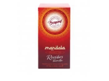 Biopont Mandala tea, Rooibos Vanília 36g