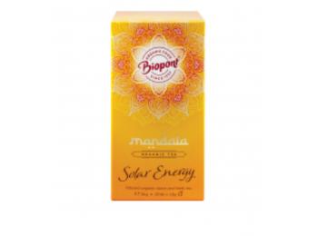 Biopont Mandala tea, Solar Energy 36g