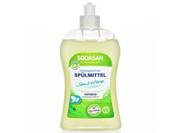 Sodasan bio folyékony mosógatószer sensitive 500ml