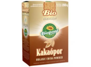 Biopont Kakaópor 200g