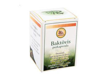 Zafír Baktövis porkapszula, 60 db
