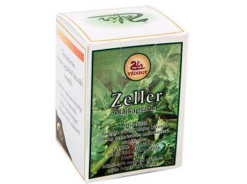 Zafír Zeller olajkapszula, 60 db