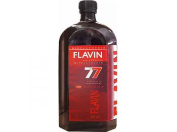 Flavin 77 Cyto Szirup 250 ml