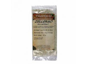 Fűszerkuckó  Zellersó levéllel fűszer 30g