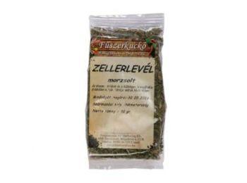 Fűszerkuckó  Zellerlevél morzsolt 30g
