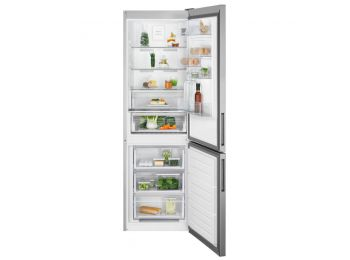 Electrolux LNC7ME32X1 Kombinált Hűtőszekrény