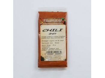 Fűszerkuckó  Chili őrölt fűszer 30g