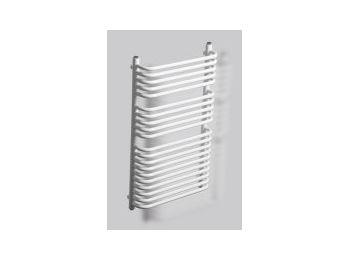 RADECO Fürdőszobai törölközőszárítós csőradiátor, A1-400/U