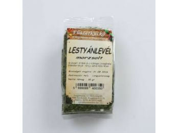 Fűszerkuckó  Lestyánlevél morzsolt 30g