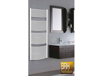 BRH HELIDOR 500x1770 Fürdőszobai törölközőszárítós radiátor