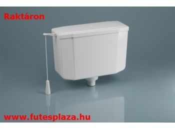 Dömötör WC öblítő tartály