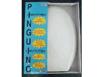 WC ülőke PINGUINO  ABS  1200gr