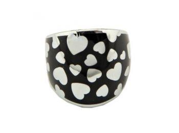 Morgan Gyűrű, MULTICOEUR ZLR379GN-56