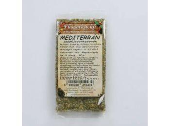 Fűszerkuckó Mediterrán zöldfűszerkeverék 30g