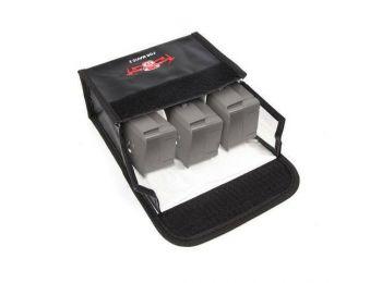 DJI Mavic 2 Pro és Zoom akkumulátor Safe Bag (tűzálló a