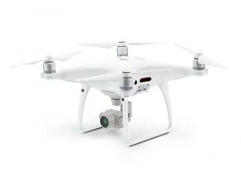 DJI Phantom 4 Pro V2 komplett drón szett