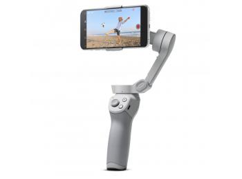 DJI Osmo Mobile 4 (2 év garanciával)