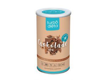 Turbo diéta fogyókúrás italpor - csokoládé
