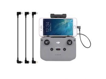 DJI Mavic Air 2 USB adatkábel tablethez és telefonhoz (micro USB, 30 cm)