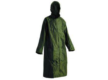 Esőkabát Cerva egyrészes (zöld) (M)