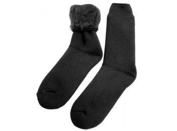 M-Tramp THERMO zokni (Rendelés (db) fekete)