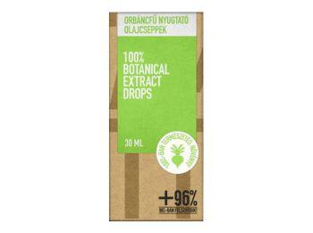 Vitamin bottle orbáncfű olajcseppek 30ml