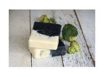 Napvirág Natúr szappan - Arctisztító, Tiniknek szén és
