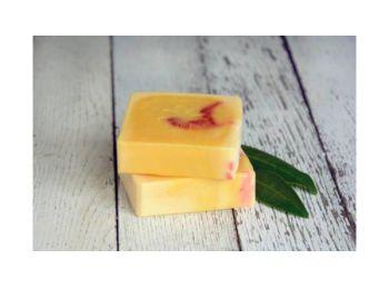 Napvirág Natúr szappan - Narancs, édes narancs illóolajj