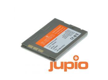 BN-V107 JVC, videokamera utángyártott-akkumulátor, a Jupiotól