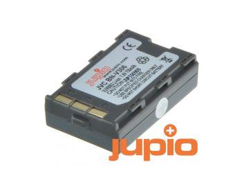 BN-V306 JVC, videokamera utángyártott-akkumulátor, a Jupiotól