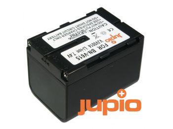 BN-V615 JVC, videokamera utángyártott-akkumulátor, a Jupiotól