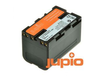 BP-U30 Sony, videokamera utángyártott-akkumulátor, a Jupiotól