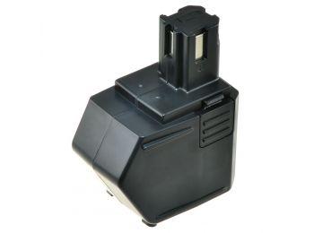 Hilti SBP12 utángyártott szerszámgép akkumulátor, Ni-Cd 12V a Jupiotól