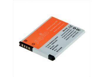 HTC BA S460, mobiltelefon utángyártott-akkumulátor, a Jupiotól