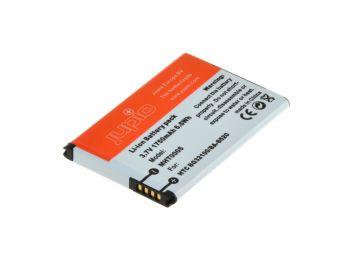 HTC BA S530, mobiltelefon utángyártott-akkumulátor, a Jupiotól