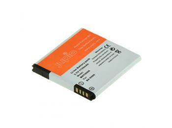 HTC BA S560, mobiltelefon utángyártott-akkumulátor, a Jupiotól