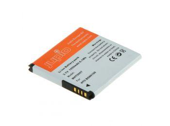 HTC BA S590, mobiltelefon utángyártott-akkumulátor, a Jupiotól