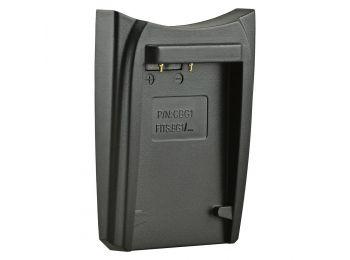 Jupio cserélhető akkumulátor-töltő foglalat Sony NP-BG1, Sony NP-FG1