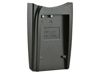 Jupio cserélhető akkumulátor-töltő foglalat Sony NP-BN1