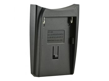 Jupio cserélhető akkumulátor-töltő foglalat Sony NP-FM50, Sony F550, Sony F750/ F960/ F970 kompat...