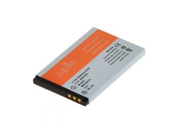 Nokia BL-4C, Nokia 5100, Nokia 6100, Nokia 6300, mobiltelefon utángyártott-akkumulátor, a Jupiotó...