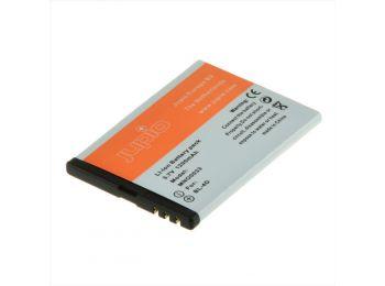 Nokia BL-4D, mobiltelefon utángyártott-akkumulátor, a Jupiotól