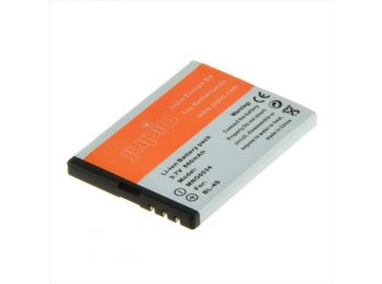 Nokia BL-4S, mobiltelefon utángyártott-akkumulátor, a Jupiotól