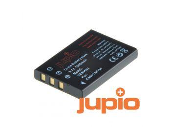 Nytech ND-6360, fényképezőgép utángyártott-akkumulátor, a Jupiotól