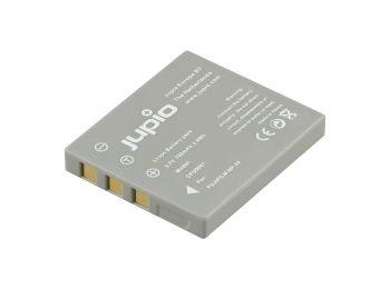 Pentax D-Li95, fényképezőgép utángyártott-akkumulátor, a Jupiotól