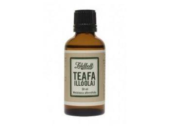 Zöldbolt teafa illóolaj 50 ml