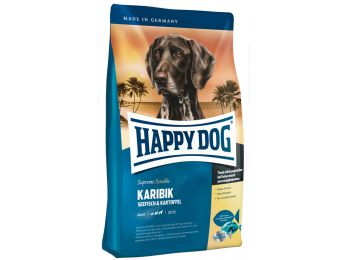 Happy Dog Supreme Karibik kutyatáp 1 kg
